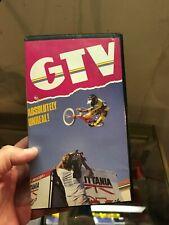 VINTAGE ORIGINAL SUPER BMX /& FREESTYLE VOL 14 NO 11 NOV 1987 BMX FREESTYLE