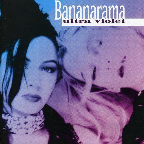 Bananarama - Ultra Violet [New CD] Manufactured On Demand