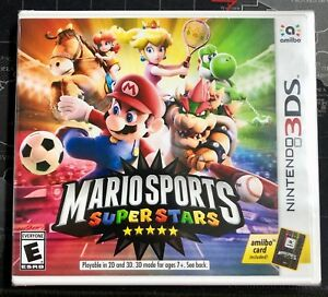 mario sport superstar 3ds
