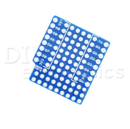 For NodeMCU ESP8266 All Wifi WeMos D1 Mini ESP 12F 12E DHT22 AM2320 CP2104 CH340
