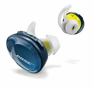 Bose-SoundSport-Free-Midnight-Blue-Wireless-In-Earbuds-New