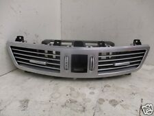 MERCEDES S-CLASS W220 - DASHBOARD BLOWER VENTS & CLOCK MOUNTING - A2216300954