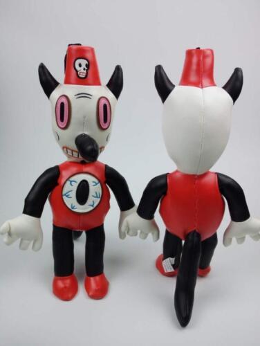 "RARE GARY BASEMAN TOBY DOLL 12/"" Stuffed Plush Toy Collectibles"