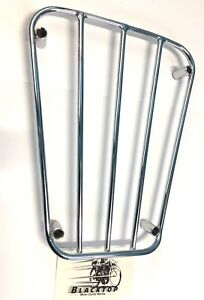 Tank-Rack-5-Bar-Chrome-Plated-for-Triumph-1949-68-OEM-82-2933-EXPRESS-POST