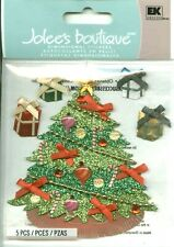 3Pk Jolees E5020368 Jolee/'s Boutique Dimensional Stickers-Classic Tree