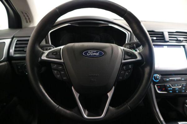 Ford Mondeo 1,5 SCTi 160 Titanium aut. billede 3