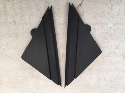 FIAT 500 Set di triangoli di plastica 2008//2016