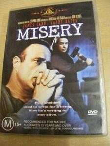 DVD - Misery - R4
