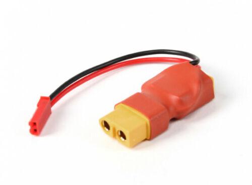 RC Plane Car connectors adaptors plugs XT60 EC3 T-Connector Dean HXT JST Tamiya