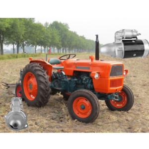 12V-Teilemaxx-Anlasser-passend-ersatz-fuer-Fiat-Someca-315-411-415-DT-441
