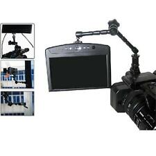 Articulating 7'' Arm Tools For LED light DSLR LCD Monitor HDV HDSLR Camera B