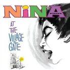 At the Village Gate by Nina Simone (CD, May-2015, Hallmark)