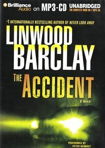 Linwood-BARCLAY-The-ACCIDENT-Audiobook