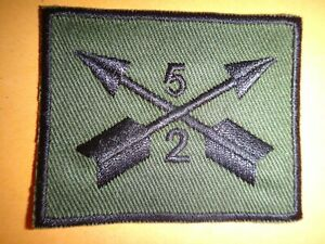 US-Army-2nd-Battalion-5th-SPECIAL-FORCES-GROUP-Subdued-Patch