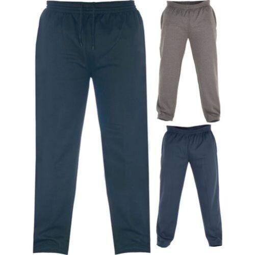 Men Hombre Rockford Rey Talla Grande Extra Pantalones Para Correr De Chandal Klaaramanni