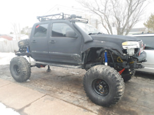 GMC Canyon - 08 (OFF-ROAD)