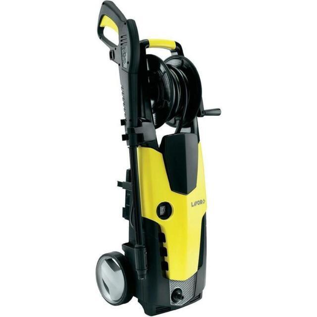 Lavorwash STM 160 Hochdruckreiniger Reinigungsgerät Flächenreiniger Elektro 230V