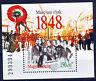 HUNGARY - 1998. 150th Anniv. of March Revolution 1848 - Souvenir sheet - MNH