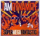 Supermegafantastic von Iamdynamite (2012)