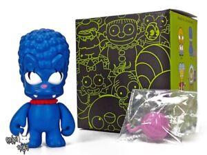 Marge-THE SIMPSONS TREEHOUSE OF HORRORS Vinyl Mini Figure Kidrobot
