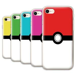 Gel-TPU-Case-for-Apple-iPhone-8-Pokeball-Anime-Inspired