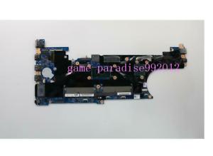 For Lenovo Thinkpad T570 I7 7600 Fru 02hl454 Laptop Motherboard Test Ok Ebay