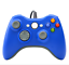 thumbnail 3 - Hot Wired Gamepad Game Controller For Microsoft Xbox 360 Windows PC Game Console