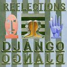 Reflections [Single] by Django Django (Vinyl, Jul-2015, Because)