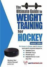 Ultimate Guide to Weight Training for Hockey