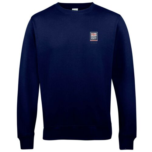 Royal Navy Armed Forces Veteran Sweatshirt