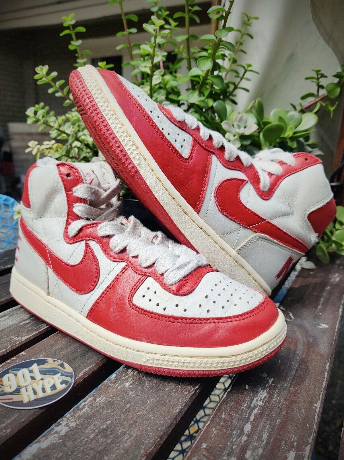 Size 14 - Nike Terminator High Vintage