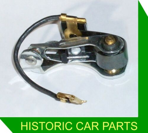 CONTACT POINTS for Ford Capri 1-3.0 V6 1971-81 replace Bosch 1-237-013-074