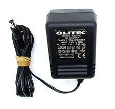 Original Olitec Netzteil A30740G AC Adapter 7,5V 0,4A