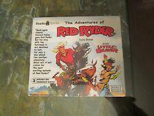 Radio Spirits The Adventures of Red Rider Radio Show Little Beaver Compact Discs
