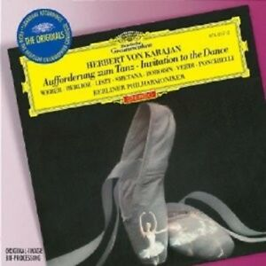 HERBERT-VON-BP-KARAJAN-INVITATION-TO-DANCE-CD-NEW