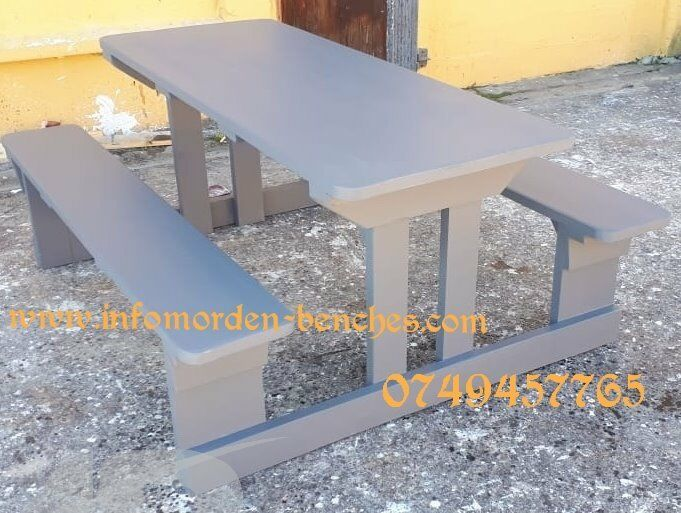 Phenomenal Durable Benches Tableview Gumtree Classifieds South Africa 464974808 Bralicious Painted Fabric Chair Ideas Braliciousco