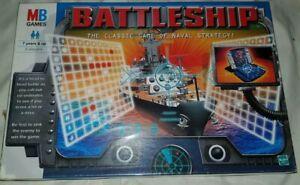 Cuirasses-Board-Game-MB-JEUX-1999-strategie-navale-jeu-complet-Gratuit-p-amp-p