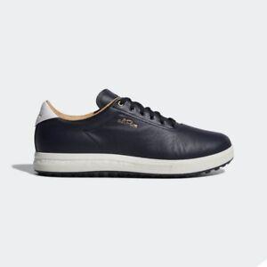 2zapatos golf adidas hombre