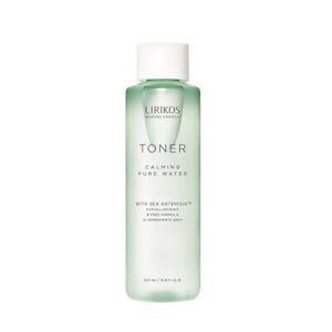 LIRIKOS-Marine-Energy-Facial-Toner-Calming-Pure-Water-320ml-Korean-Cosmetics