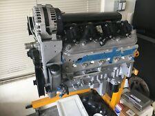 53 Turbo Ls Engine 600 Hp Rebuilt Ls1 Ls2 Ls3 Ls6 New Fitech Comp Cams Touring