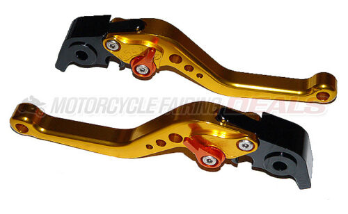 Ducati STREETFIGHTER / S STREETFIGHTER 848 Adjustable Shorty Brake Clutch Lever