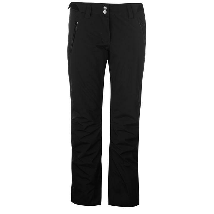 Helly Hansen Trondra Ski Pants Ladies SIZE M (12) REF C361
