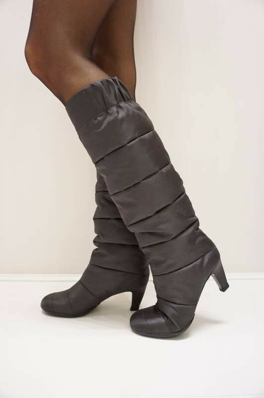 UNITED NUDE Bubble Mid Charcoal Talla (US 7,5   ) SALE -80%
