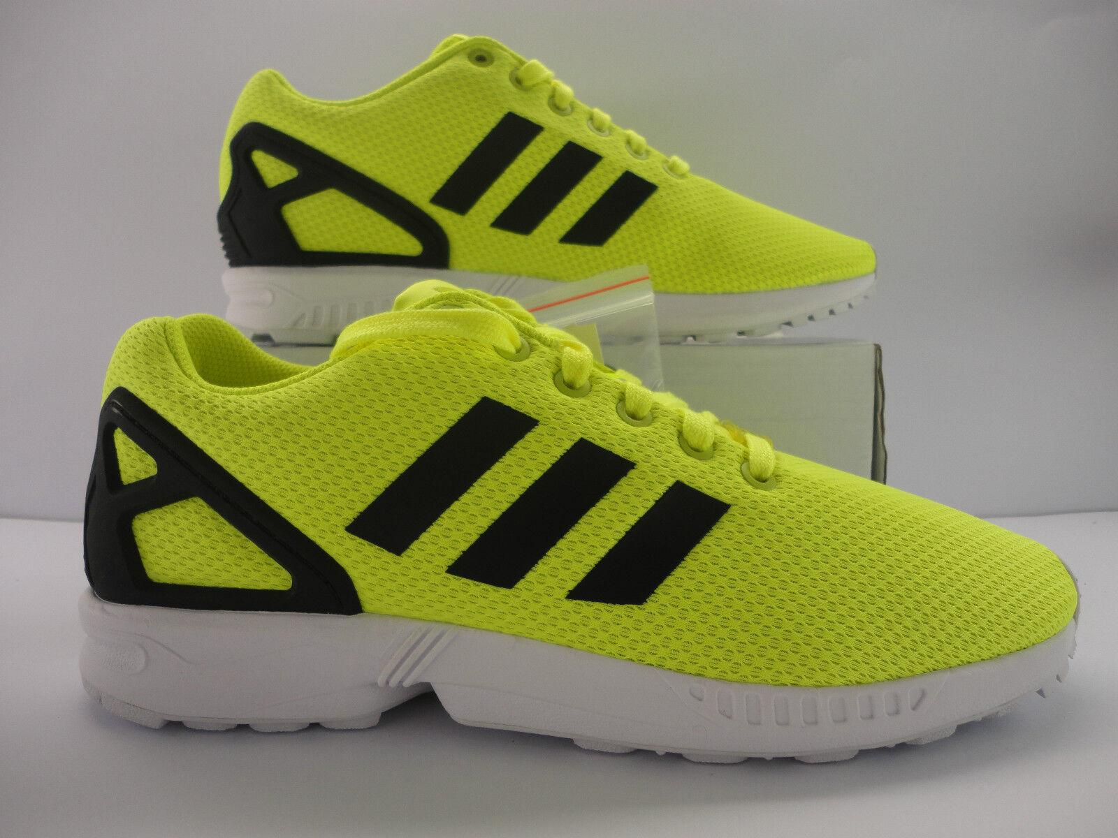 Adidas ZX entrenador Flux m22508 samba la entrenador ZX cortos f1afe3