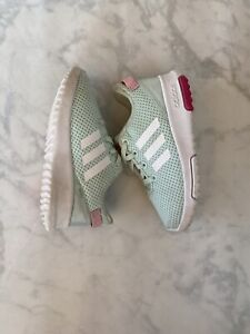 Adidas Racer TR 2.0 Sneakers Size 8 Toddler