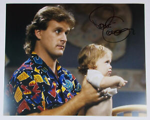 Full House Uncle Joey Dave Coulier Signed 8x10 Autograph ...