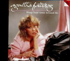 Agnetha Faltskog / Wrap Your Arms Around Me - ABBA - Made In West Germany