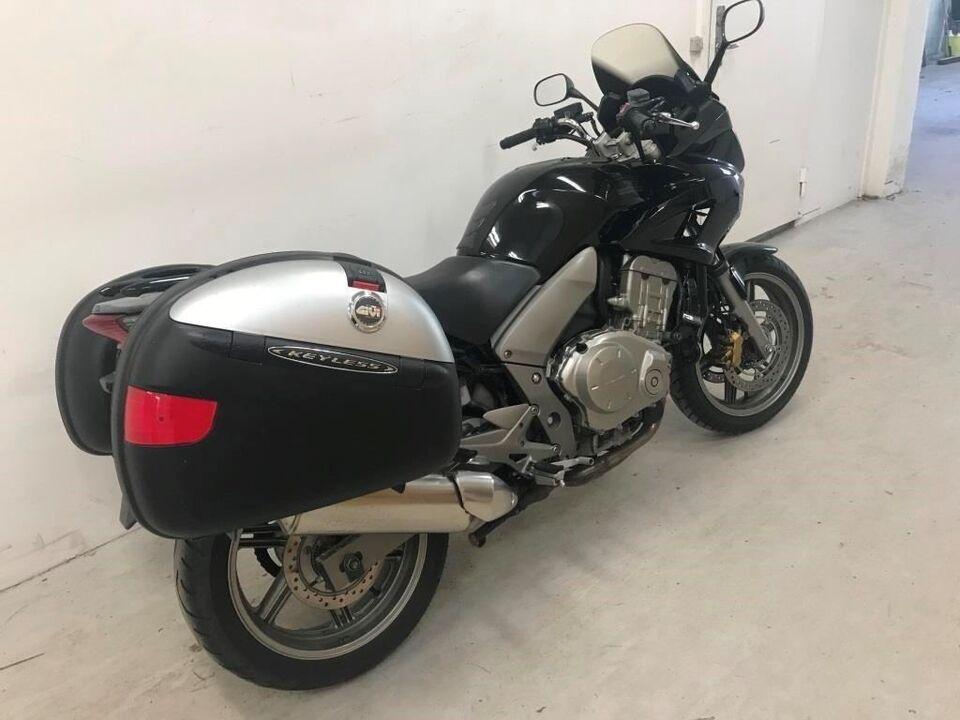 Honda, CBF 1000 FA, ccm 1000