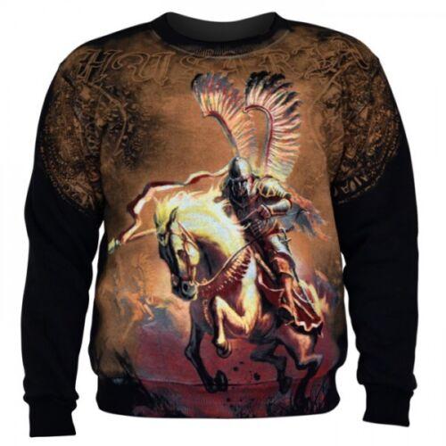 Pullover Sweatshirt Bluse Bluza Herren Polen Poland Polska Polnische Orzeł Adler