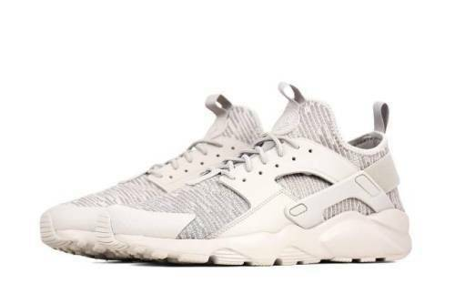 Mens Nike Air Huarache SE 875841 200 Cream Cream Sizes  _7.5_8.5